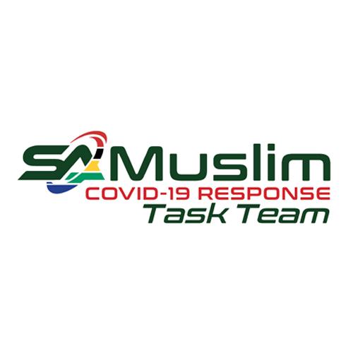 SA Muslim COVID Response Team